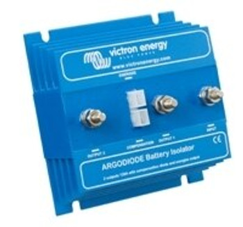 Victron Energy Argodiode Battery Isolator - 3 Batteries - 100A (AC)