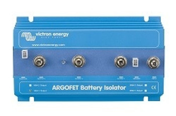 Victron Energy Argofet Battery Isolator - 2 Batteries - 100A