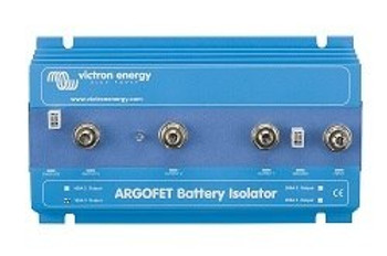 Victron Energy Argofet Battery Isolator - 3 Batteries - 200A