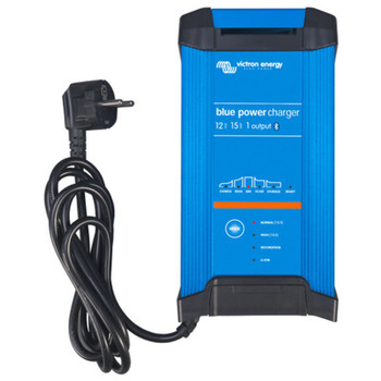 Victron Energy Blue Power Charger IP22 - 12V (15A) - 1 Output