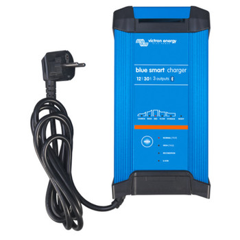 Victron Energy Blue Power Charger IP22 - 12V (30A) - 3 Outlet