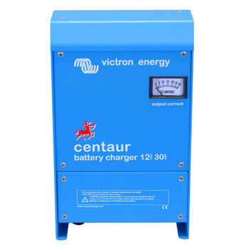 Victron Energy Centaur Battery Charger - 12V (30A)