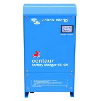 Victron Energy Centaur Battery Charger - 12V (40A)