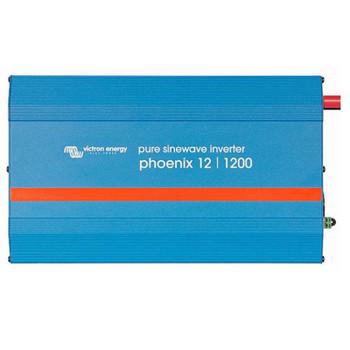 Victron Energy Phoenix Sinewave Inverter - 12V (1200W) - 230V