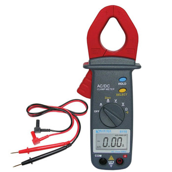 Blue Sea Mini Clamp Multimeter - AC/DC