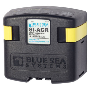 Blue Sea SI-ACR-Series Automatic Charging Relay - 12V/24V (120A)