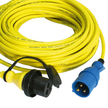 Victron Energy Shore Power Cord Cable - 25m - 16A