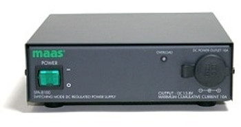 Maas Power Supply Unit SPA-8100
