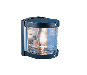 Aqua Signal Series 25 Classic Masthead Light 12v - White Housing