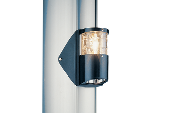 Aqua Signal Series 25 Combined Masthead & foredeck Light