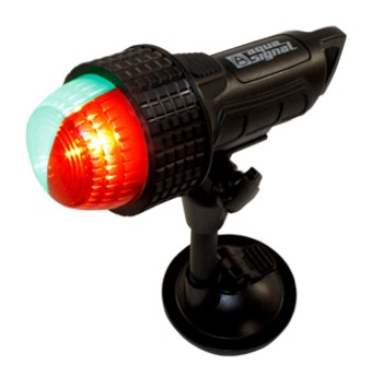 Aqua Signal Ser 27 LED - Bi-Colour