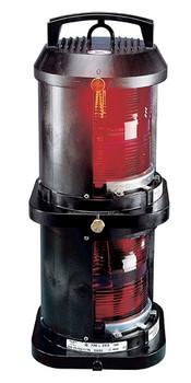Aqua Signal Series 70M Port Double Navigation Light