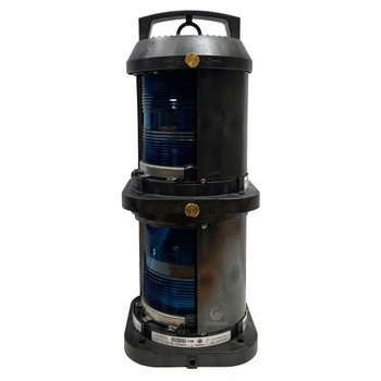 Aquasignal Series 70M Double Starboard Navigation Light