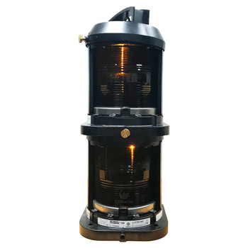 Aqua Signal Series 70M Double Yellow Towing Navigation Light