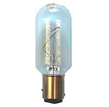 SM Navigation Light Bulb -Lamp  BAY15s  12v   12CD  10W