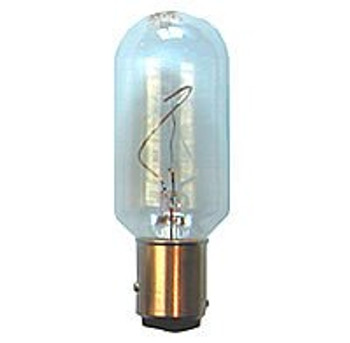 SM Navigation Light Bulb -Lamp  BAY15s  12v   12CD  10W