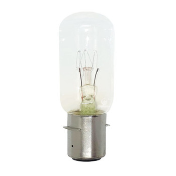 DanLamp Navigation Light Replacement Bulb P28S - 24V 50CD 40W