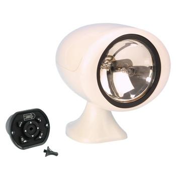 Jabsco 155SL Electronic Control Searchlight - 12V/24V (10A)