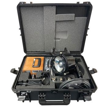 Francis FSP127 MK5 Aldis Lamp Kit 24V Searchlight