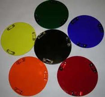 Francis FSP127 Filter Lens - Green