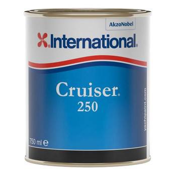 International Cruiser 250 750ml
