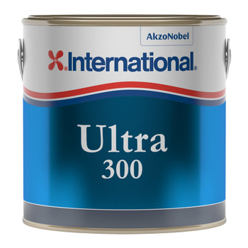International Ultra 300 Antifoul 2.5L
