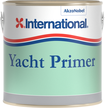 International Yacht Primer - 750ml