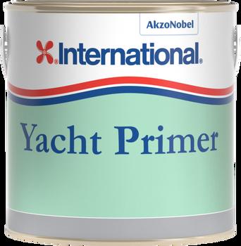 nternational Yacht Primer - 2.5 Ltr