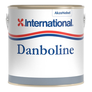 International Danboline Bilge Paint 2.5L