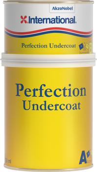 International Perfection Undercoat - White 750ml