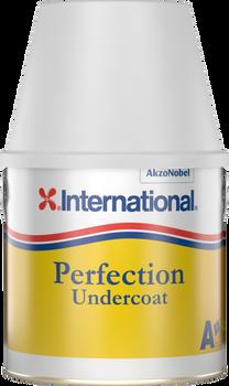 International Perfection Undercoat - White - 2.5l