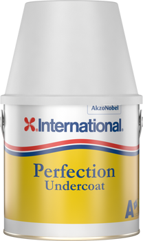 International Perfection Undercoat - White - 2.5l