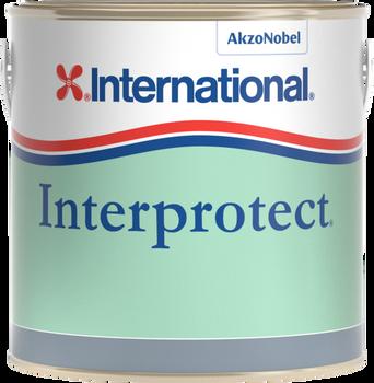 International Interprotect Epoxy Primer - 2.5 Ltr