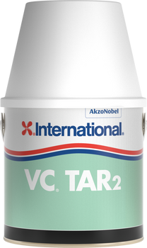 International VC Tar 2  PartEpoxy Primer - 2.5L