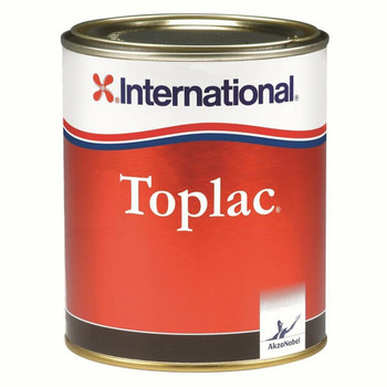 International Toplac Paint 750ml