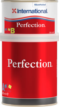 International Perfection Topside Paint