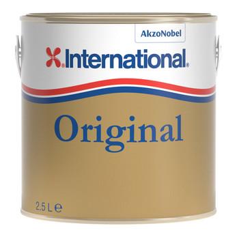 International Original Varnish