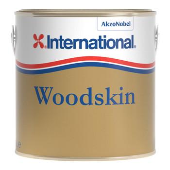 International Woodskin Oil/Varnish - 750ml