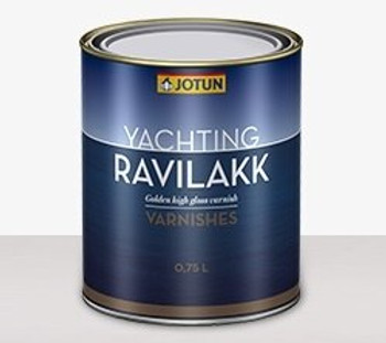 Jotun Ravilakk Varnish