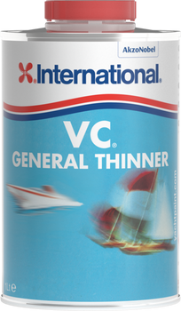 International VC General Thinners  5035686105799