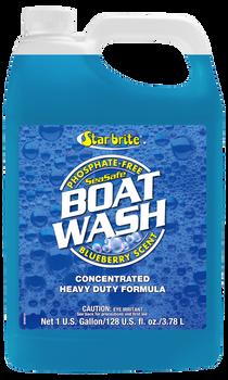 Starbrite Boat Wash Concentrate - 3.79ltr- 080400