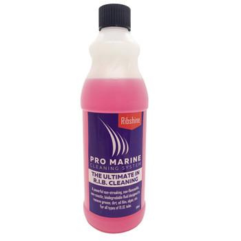 Pro Marine Rib Cleaner 500ml - Ribshine
