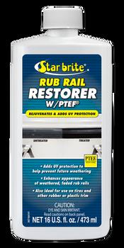 Starbrite Rub Rail Restorer with PTEF - 500ml