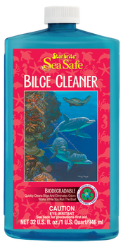 Starbrite Sea Safe Bilge Cleaner - 946ml -089736