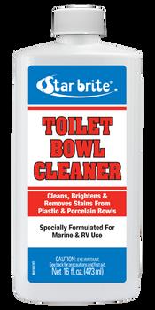 Starbrite Toilet Bowl Cleaner & Lubricant - 473ml