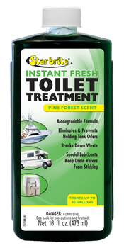 Starbrite Fresh Toilet & Waste Tank Treatment - 500ml