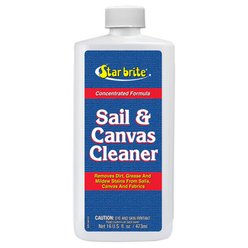 Starbrite Sail & Canvas Cleaner 473ml