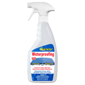 Starbrite Waterproofing with PTEF Protection - 650ml 81922