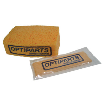 Optiparts Compressed Sponge Stick