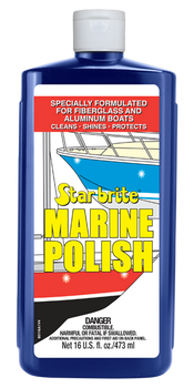 Starbrite Marine Polish 473ml